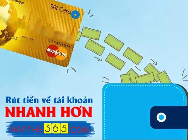 Ưu điểm nổi bật của dịch thu mua thẻ cào tại Napthe365.com