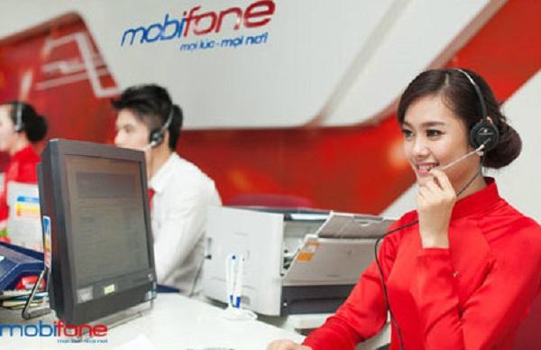 Mức cước phí của các đầu số tổng đài Mobifone