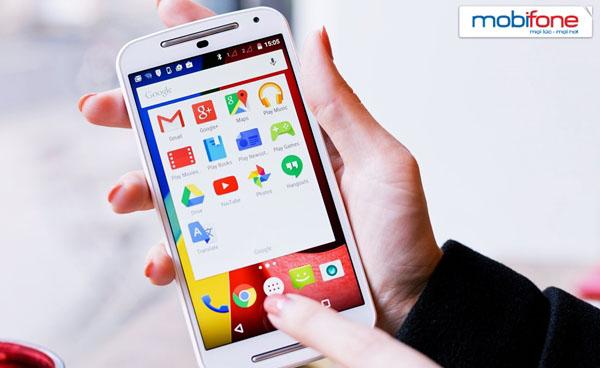 Mẹo giúp tăng tốc độ gói 3G Mobifone hữu ích