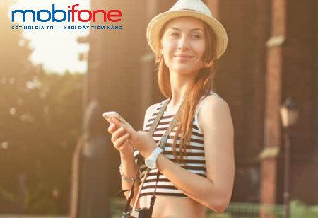Tổng hợp các gói cước 3G Mobifone trọn gói mới nhất
