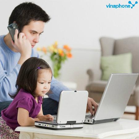 Cách đăng ký gói cước 3G EZmax Vinaphone trọn gói cho Dcom