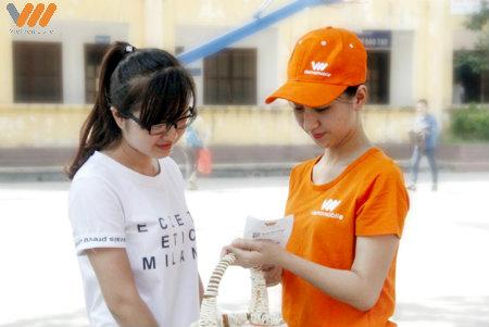 Hướng dẫn cách đăng ký gói cước MAX Circle Vietnamobile