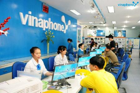 Tổng hợp các điểm giao dịch Vinaphone tại thành phố Hồ Chí minh