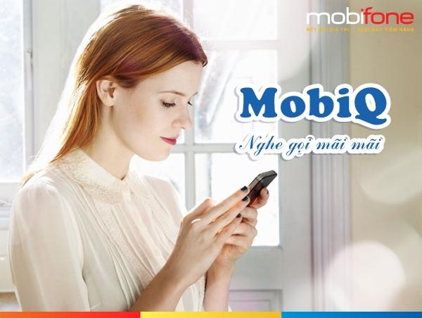 Thông tin chi tiết về gói cước MobiQ của Mobifone