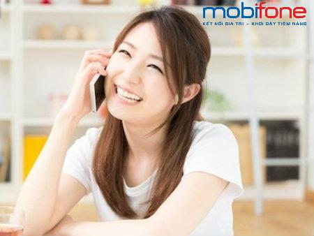 Giới thiệu về gói cước DP1500 của Mobifone