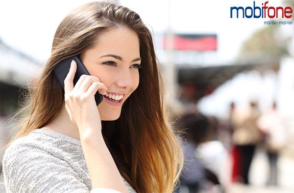 Tất tần tật các gói cước gọi nội mạng Mobifone theo tháng