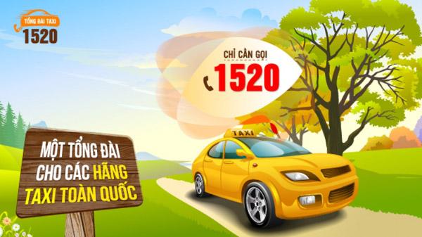 Sử dụng tổng đài 1520 Viettel để gọi taxi nhanh chóng
