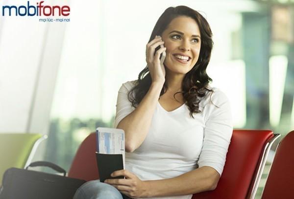 Nhận ưu đãi tổng hợp khi đăng ký thành công gói cước T59 của Mobifone
