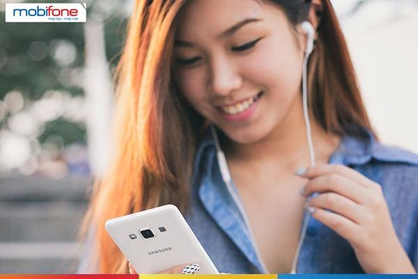 Tiết kiệm chi phí hơn với gói cước QN50 của Mobifone ưu đãi