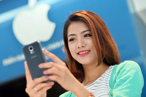 Mẹo giúp thuê bao Vinaphone xài data tiết kiệm nhất