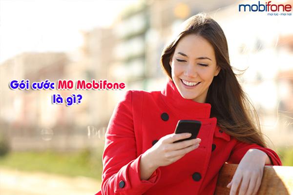 Bạn đã biết gì về gói cước 3G mặc định M0 Mobifone?
