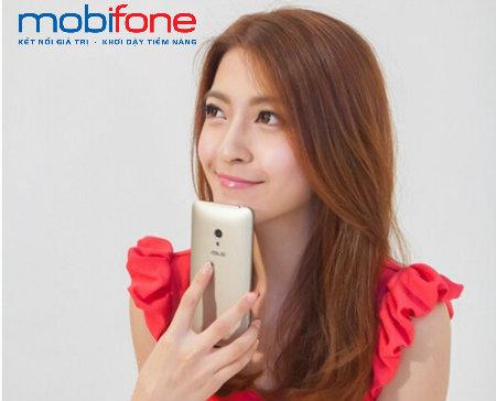 Giới thiệu về gói cước K350 của Mobifone