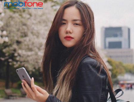 Giới thiệu về gói cước 30TS của Mobifone