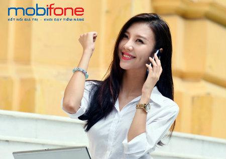 Bật mí về mức ưu đãi trong gói cước 2T79 của Mobifone