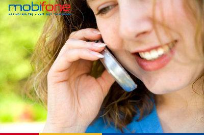 Ưu đãi gọi thoại hấp dẫn của gói cước K250 Mobifone