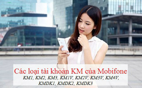 Tìm hiểu các loại tài khoản Mobifone và cách sử dụng