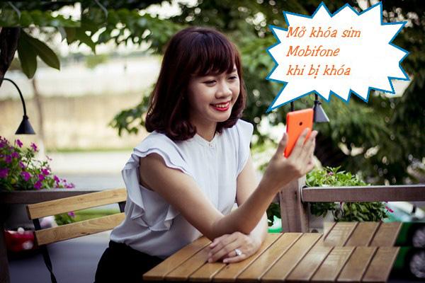 Cách giúp bạn mở khóa sim Mobifone nhanh nhất