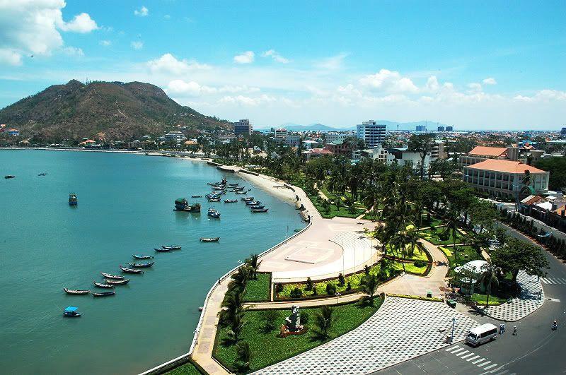 Mê hoặc với top 5 bãi biển đẹp ở Vũng Tàu