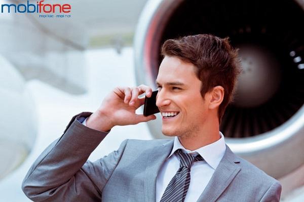 Nhận ngay 68 phút gọi thoại với gói cước Y10 của Mobifone