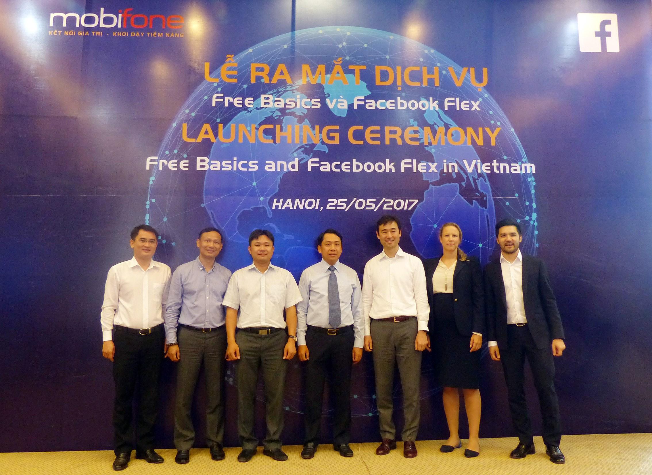 Thông tin mới nhất về dịch vụ Facebook Flex của Mobifone