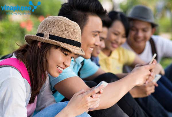 Sỡ hữu gói cước VD75K Vinaphone với 1GB + ưu đãi gọi hấp dẫn