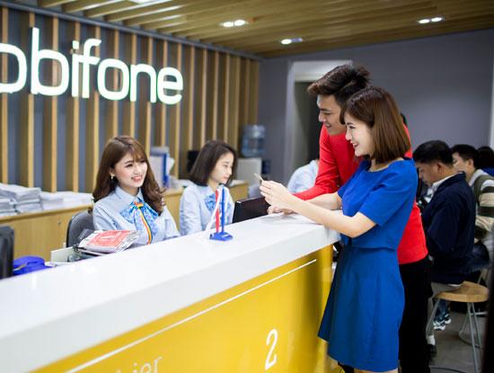 Lưu ý: Sẽ chụp hình chính chủ thuê bao mobifone từ ngày 24/7/2017