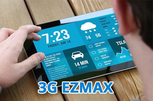 Đăng kí dịch vụ EzMax Vinaphone