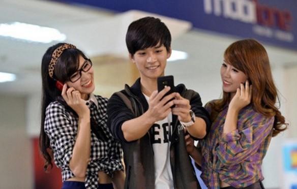 Gọi thoại cực rẻ với gói cước S30 của Mobifone