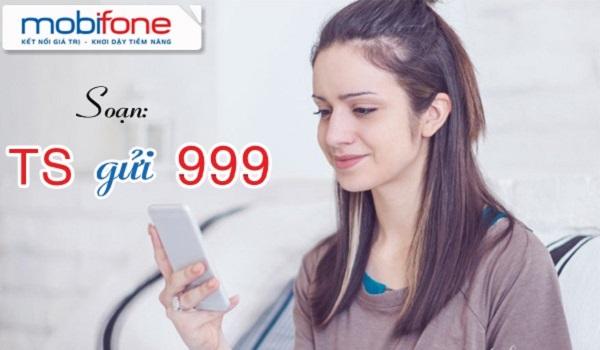 Hướng dẫn đăng ký gói cước 3G Thạch Sanh Mobifone