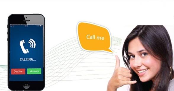 Gửi yêu cầu đề nghị gọi lại Viettel – Cứu cánh khi tài khoản hết tiền