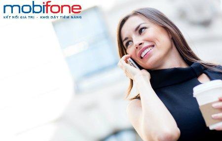 Gọi quốc tế miễn phí với gói cước TQT99 của Mobifone