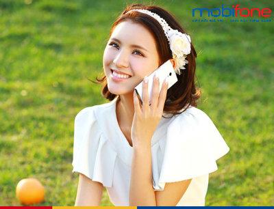 Gọi quốc tế tẹt ga với gói cước TQT299 của Mobifone
