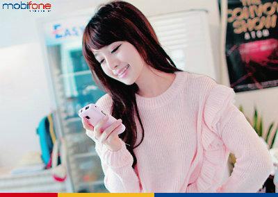 Cách đăng ký gói cước 3G Mobifone mới nhất hiện nay