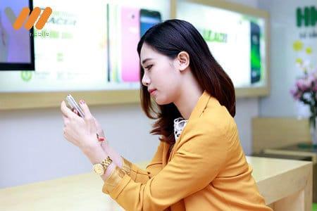 Miễn phí 20 GB data khi đăng kí gói M4 Vietnamobile