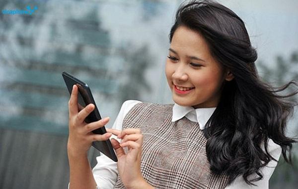 Hướng dẫn tăng ngày sử dụng cho sim Vinaphone