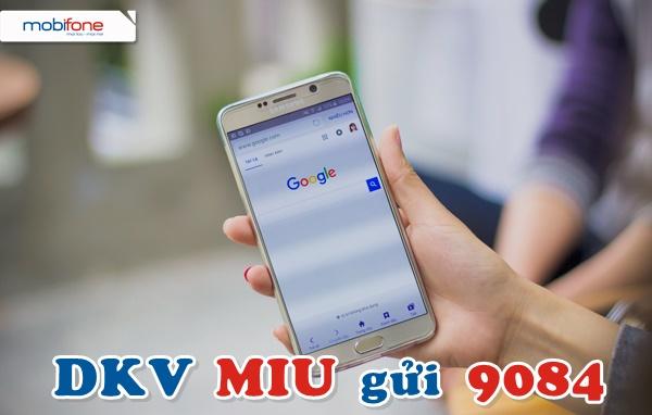 Những gói 3G mobifone ưu đãi nhất cho sim sinh viên