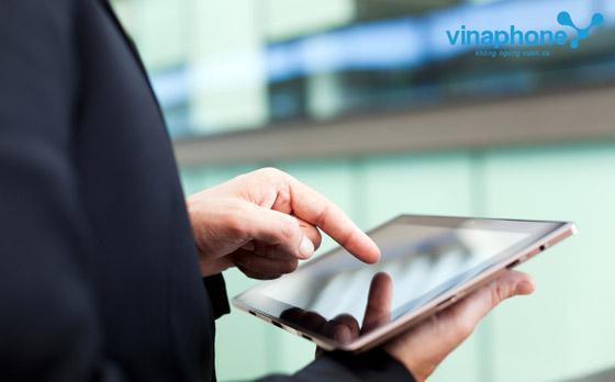 Nhận ưu đãi với gói cước D500 của Vinaphone chu kỳ dài 12 tháng