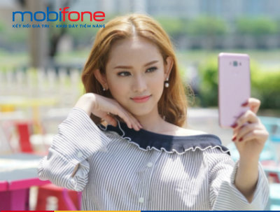 Ưu đãi 3.5GB data khi sử dụng gói cước 4G HD90 Mobifone