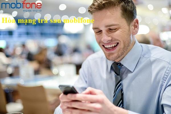 Thủ tục đăng ký hòa mạng trả sau mobifone mới nhất 2017