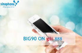 Sở hữu gói cước BIG90 Vinaphone ưu đãi chỉ với 90.000đ