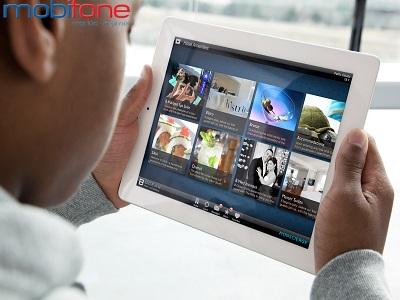 Cước phí cực rẻ khi đăng ký gói cước FC10 của Mobifone