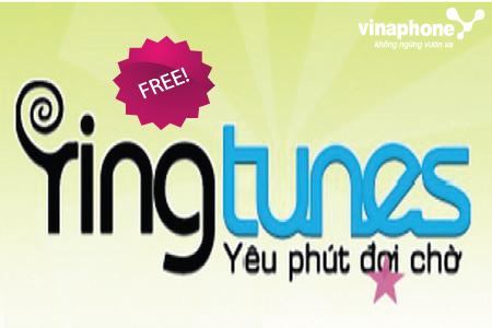 Dịch vụ Ringtunes cài đặt nhạc chờ Vinaphone như thế nào?