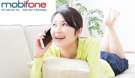 Tiết kiệm chi phí tối đa với gói cước H39 Mobifone