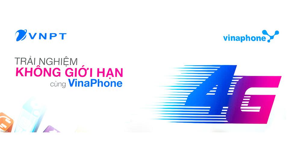 Dễ dàng chuyển đổi gói cước 4G Vinaphone sang gói cước 4G chỉ với 1 cú pháp