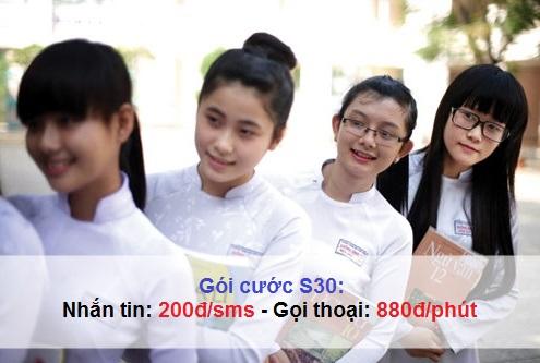 Hướng dẫn hòa mạng gói S30 mobifone ưu đãi nhất hiện nay