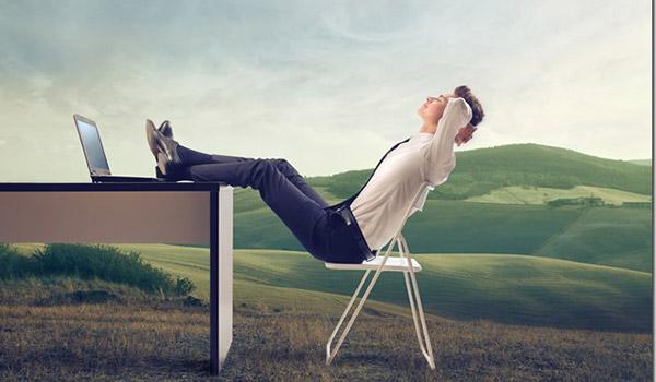 Làm thế nào để vượt qua áp lực công việc?