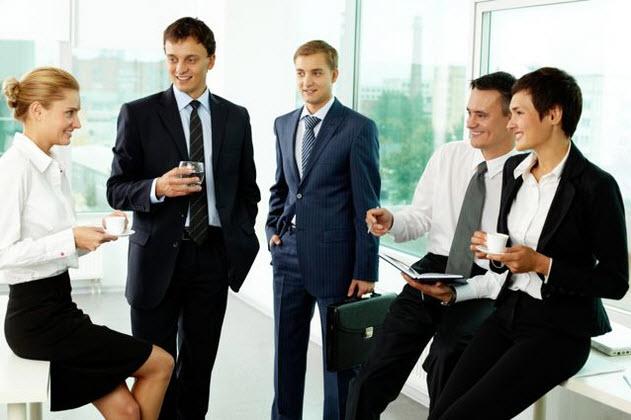 Kỹ năng ứng xử nơi công sở và những điều cần biết