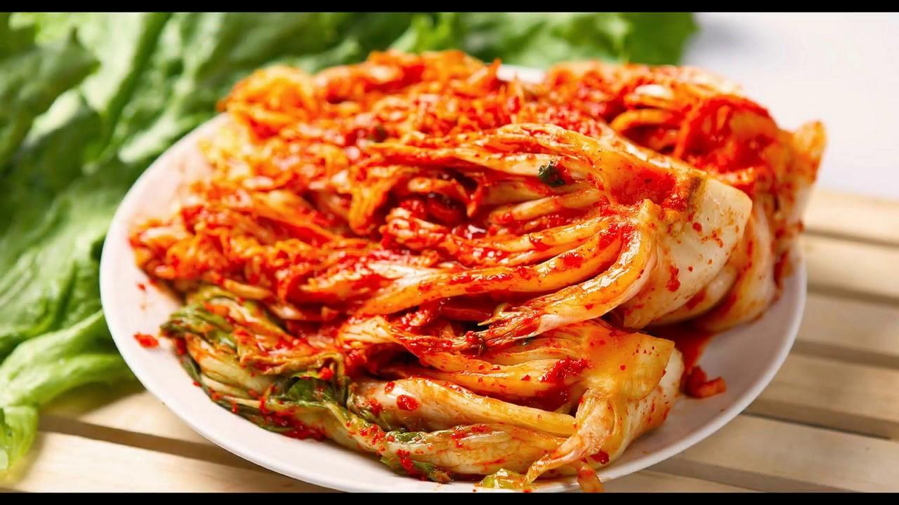 Ăn gì khi du lịch Hàn Quốc – xứ sở kim chi