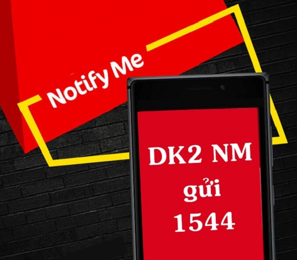 Đăng ký dịch vụ Notify Me Mobifone qua đầu số 9078