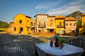 Đi du lịch Thái Lan thăm nước Ý thu nhỏ